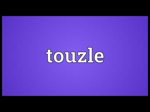 Header of touzle