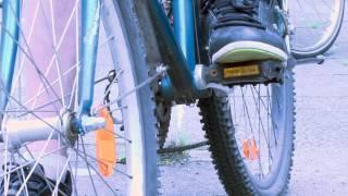 Sicherheit im Straßenverkehr - Wie funktioniert der Fahrraddynamo?