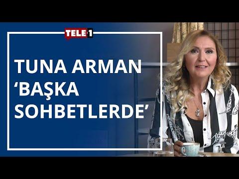 Tuna Arman 'Başka Sohbetler'de - BAŞKA SOHBETLER (14 KASIM 2020) indir