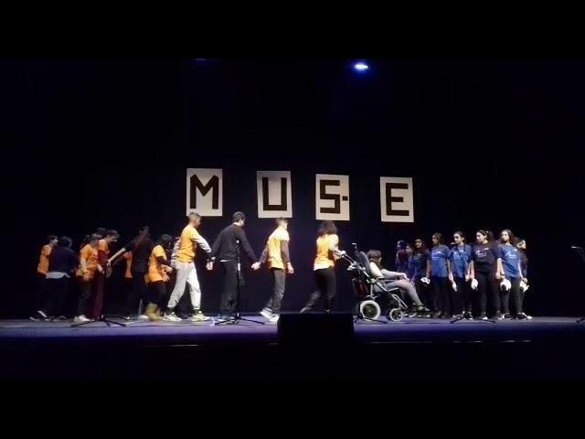El Programa MUS-E, protagonista en el Auditorio