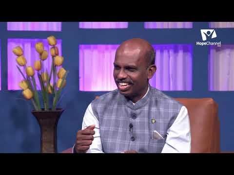 03 Turning Point | Pr. Madhavan David (Part 3)