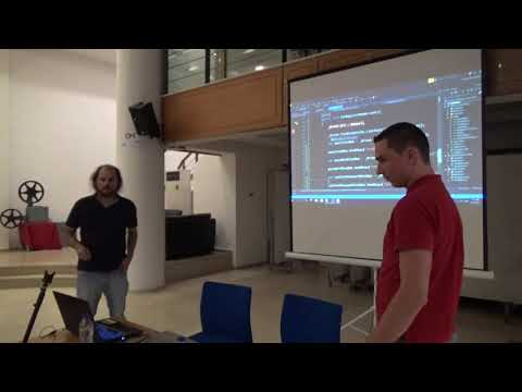 Meetup 3 - Test Automation Framework Implementation