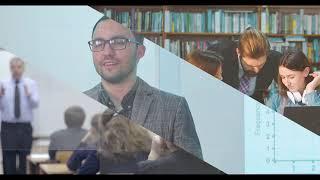 Video corporativo para el Centro Universitario Columbia (2021)