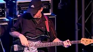 Coco Montoya - Casting my spell on you - Natu Nobilis Blues Festival 2002