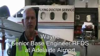 Australian Aircraft Maintenance Engineer