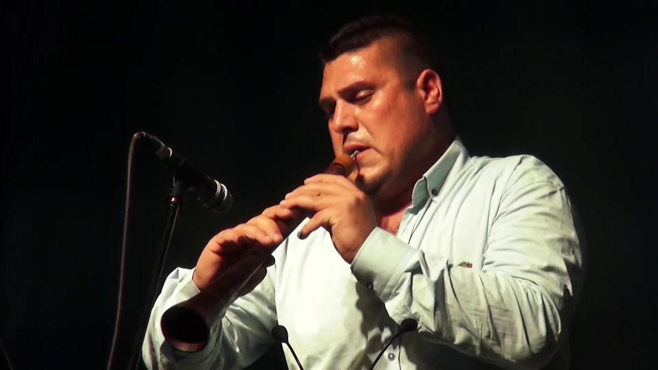 Hayrettin Zurnacı Fethiye Zurna Festivali