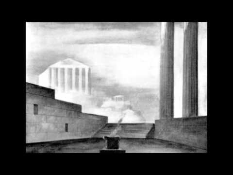 Lino Liviabella - Antigone (atto I)