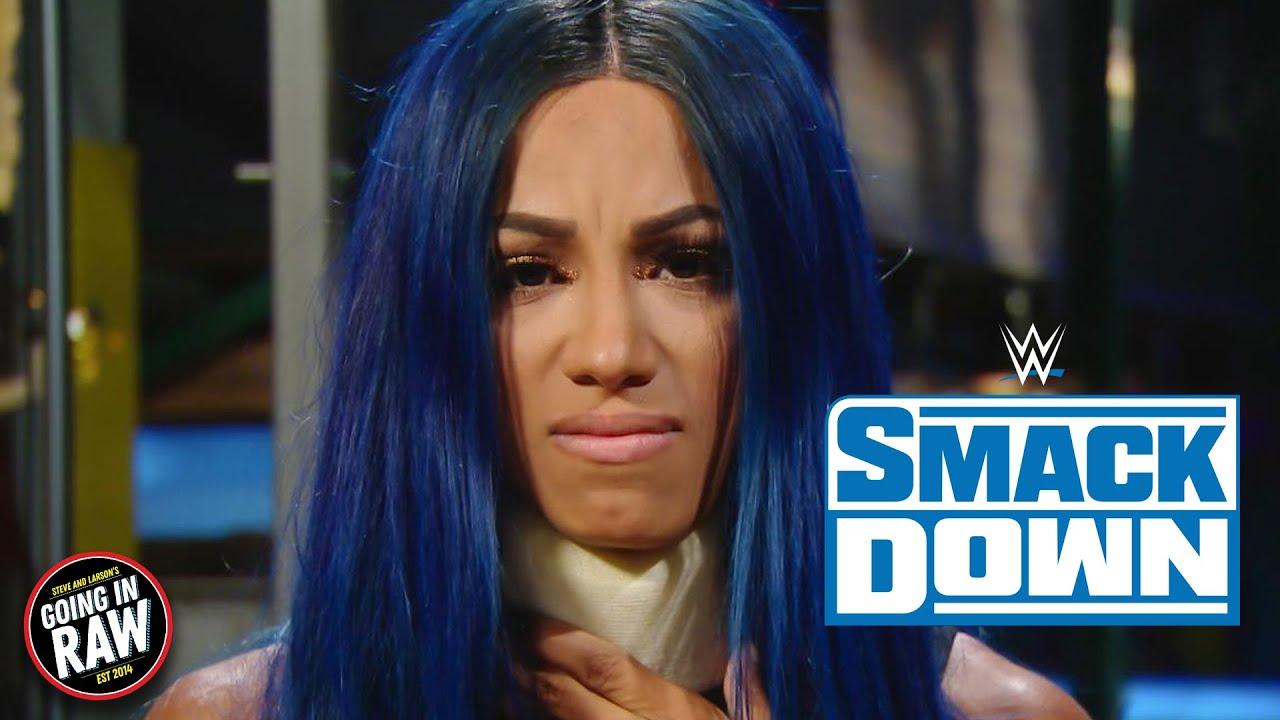 Sasha Banks & Big E Return To Smackdown | Full Show Results & Review | Pro Wrestling Podcast