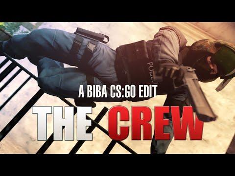 CS:GO EDIT - THE CREW by biBa