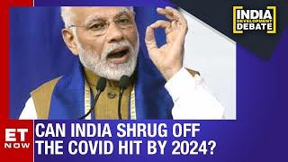 Is India's $5 Trillion Economy Despite COVID Possible? | India Development Debate