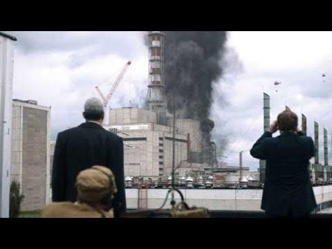 Chernobyl vuelve a arder y podría causar màs desastre