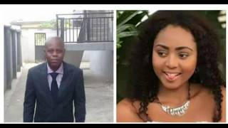 Regina Daniels Dad speaks out - accuses mum of selling their daughter without his consent