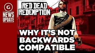 Why Red Dead Isn