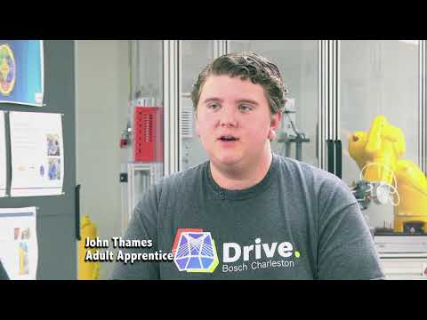 Charleston Regional Youth Apprenticeships at Trident Technical College