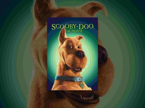 Scoobydoo: The Movie