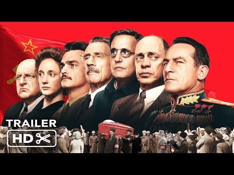 Morto Stalin, se ne fa un altro - Trailer Italiano Ufficiale HD
