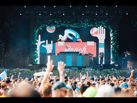 Henri PFR | Tomorrowland Belgium 2019 - W2