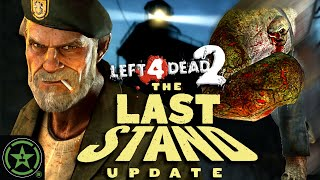 AROO-Crew's Last Stand - Left 4 Dead 2: The Last Stand Update