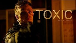Benjamin Poindexter (Bullseye) // Toxic (2WEI cover)
