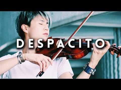DESPACITO  [VIOLIN COVER]