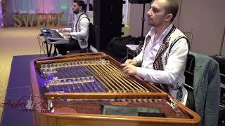 Andrei Racu Band - Colaj Hore de joc (instrumental)