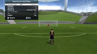 FIFA 14 Penalty Save Tutorial for Goalkeepers