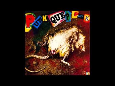 Punk Que? Punk 1983 (album completo)