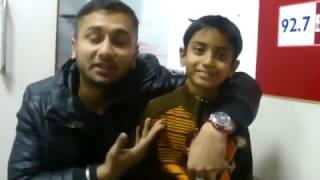 Yo Yo Honey Singh with Noddy khan (2011)