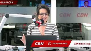 Instituto Resgatando Vidas - Rede Gerando Falcões na CBN
