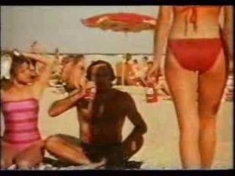TaB cola ad 1982