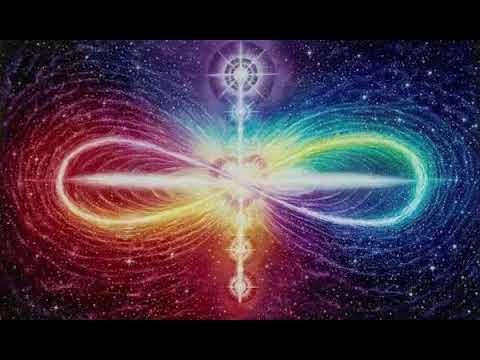 8th Chakra Meditation & Activation