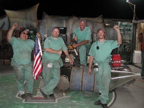Download Junkyard Wars Beach Rescue Riders full episode