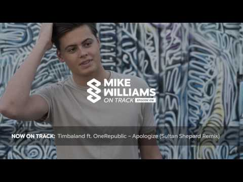 Mike Williams On Track #016