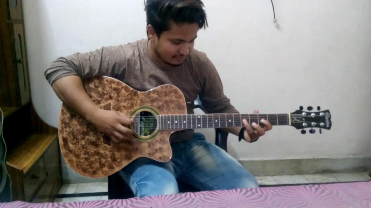 Kbhi jo badal barse leading song - YouTube