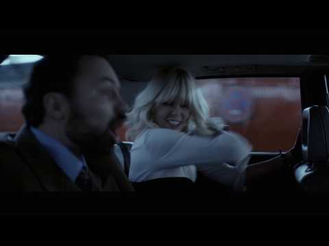 """Atomic Blonde"" Movie Review | Richard Roeper Reviews"