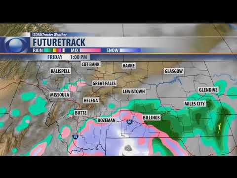 Morning ON DEMAND Weather: 9.20.17