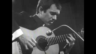 Lenny Breau solo guitar and trio (Bluesette)