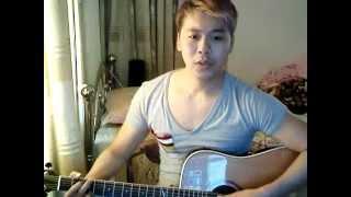 Hạnh phúc thoáng qua - Ngô Công Phước guitar