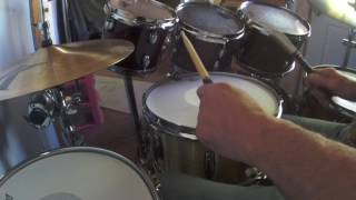 Gretsch Brooklyn Bell Brass with Puresound Super 30 snare wires