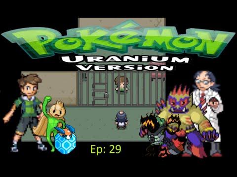 Pokemon Uranium Ep: 29 The garlikid conspiracy