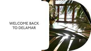 Welcome Back to Delamar Hotels