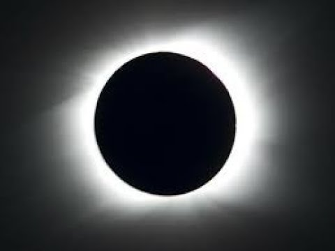Solar Eclipse Live From Puerto Rico