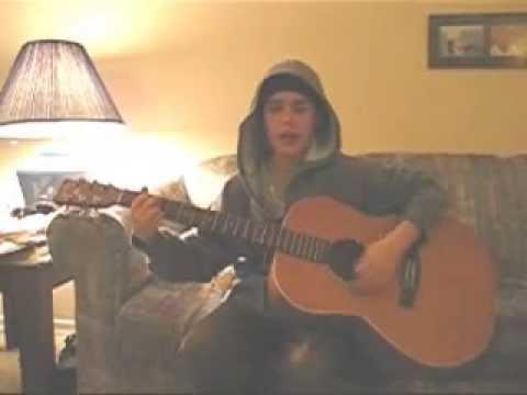 Justin Bieber- Refine Me- Jennifer Knapp