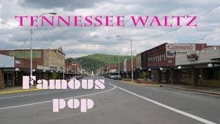 추억의 팝송명곡-Tennessee Waltz