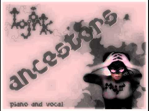 Björk Ancestors Piano and Vocal Version