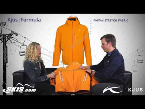 Youtube By Jacket Overview Kjus Mens Skisdotcom Formula 2016 9YDH2eEWI