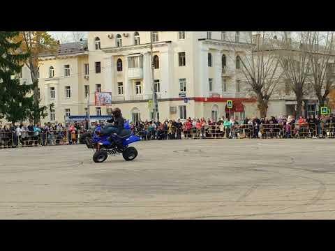 СК Stunt Жигулевск