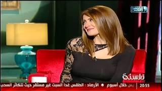 لقاء الفنان أشرف مصيلحي مع انتصار وشيماء وهيدي 6#6نفسنة6