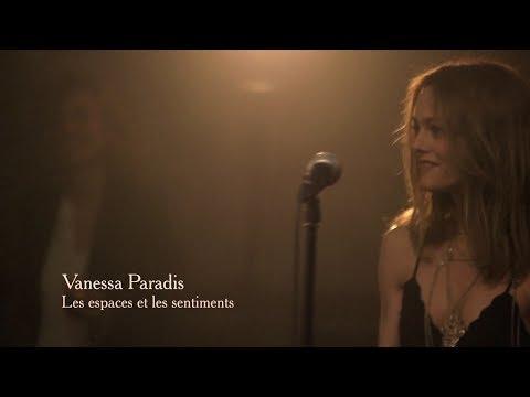 VANESSA PARADIS - Les Espaces & Les Sentiments//Philip P. Stanil