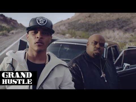 T.I. - Hello ft. CeeLo Green [Official Video]